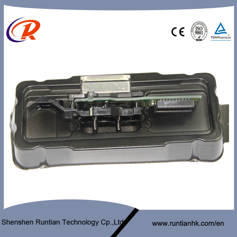 100% New High Quality Solvent Printhead for Epson Dx4