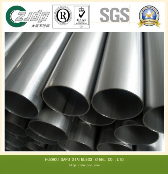 Stainless Steel Pipe 304 316L Seamless Welded Manufacturer