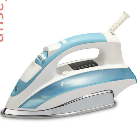 GS and CB Approved Steam Iron (T-616D)