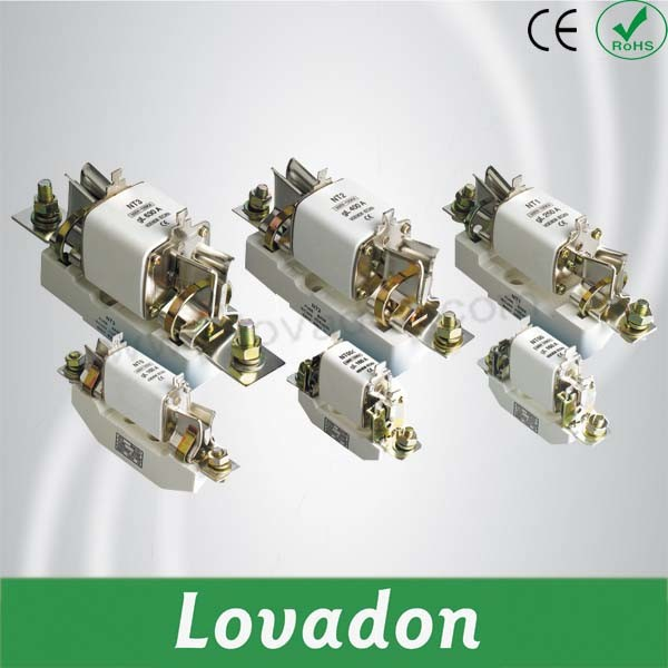 Nt Series H. R. C Low Voltage Fuse