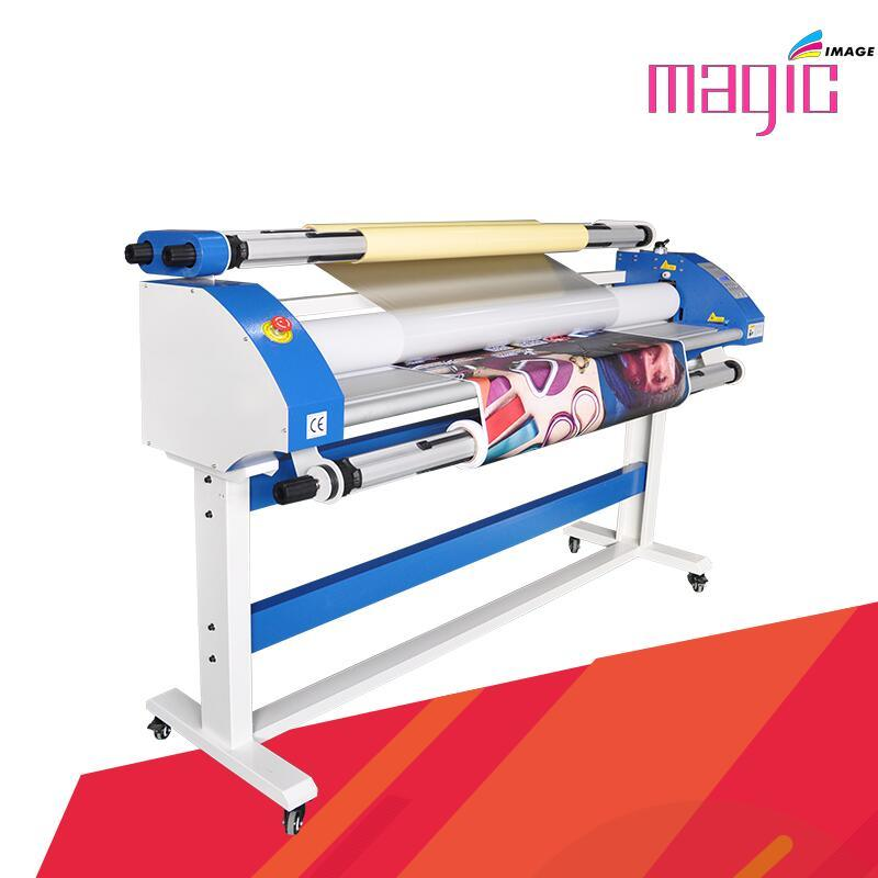 Single Side Automatic Heat Assist Cold Laminator (MC-1700DA)