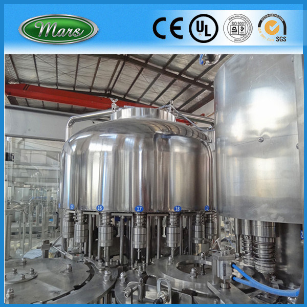 Mineral Water Plant (CGF16-12-6)