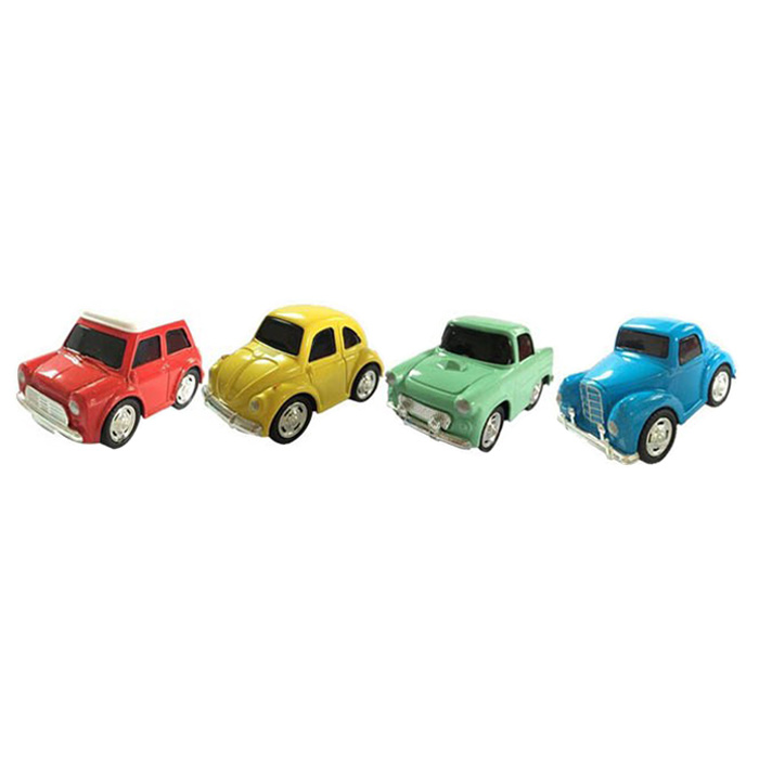 Metal Model Toy Pull Back Die-Cast Car for Kids (10251258)