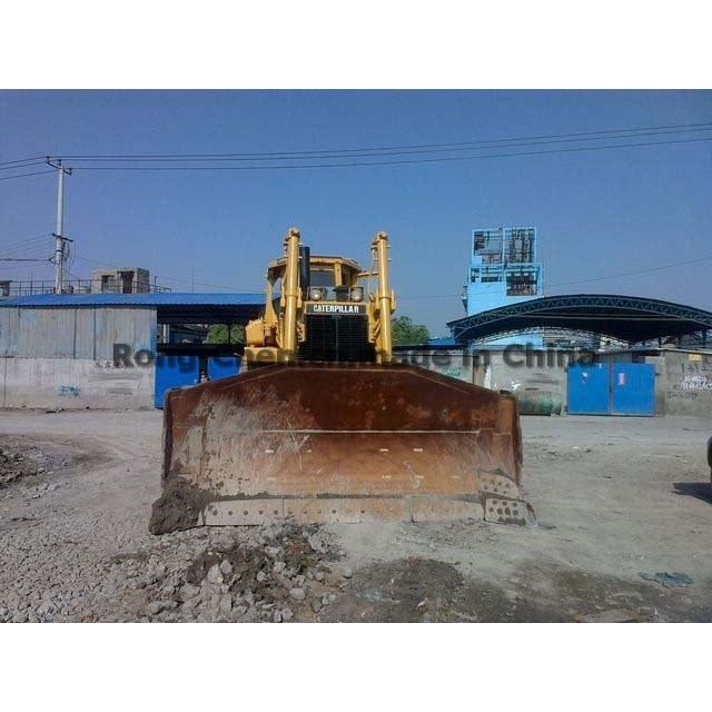 Used Caterpillar D8n Bulldozer of D8n Bulldozer