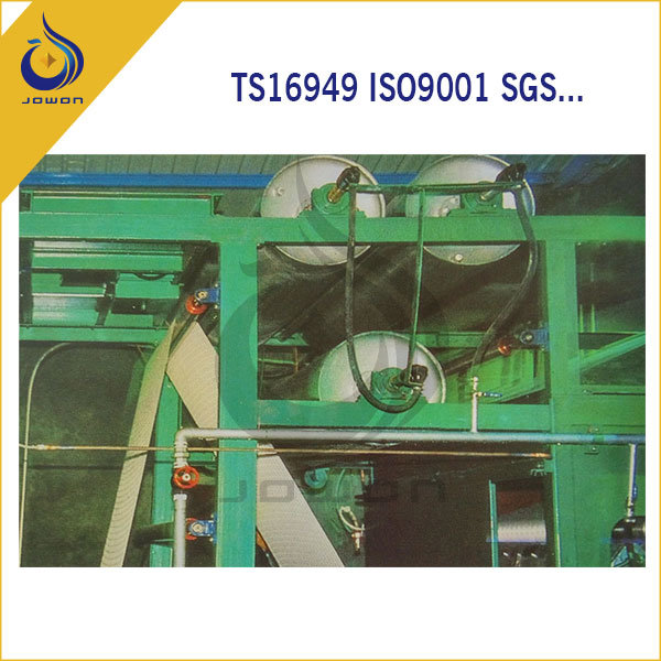 Printing and Dyeing Equipment Fabric Dyeing Machine Singeing Machine