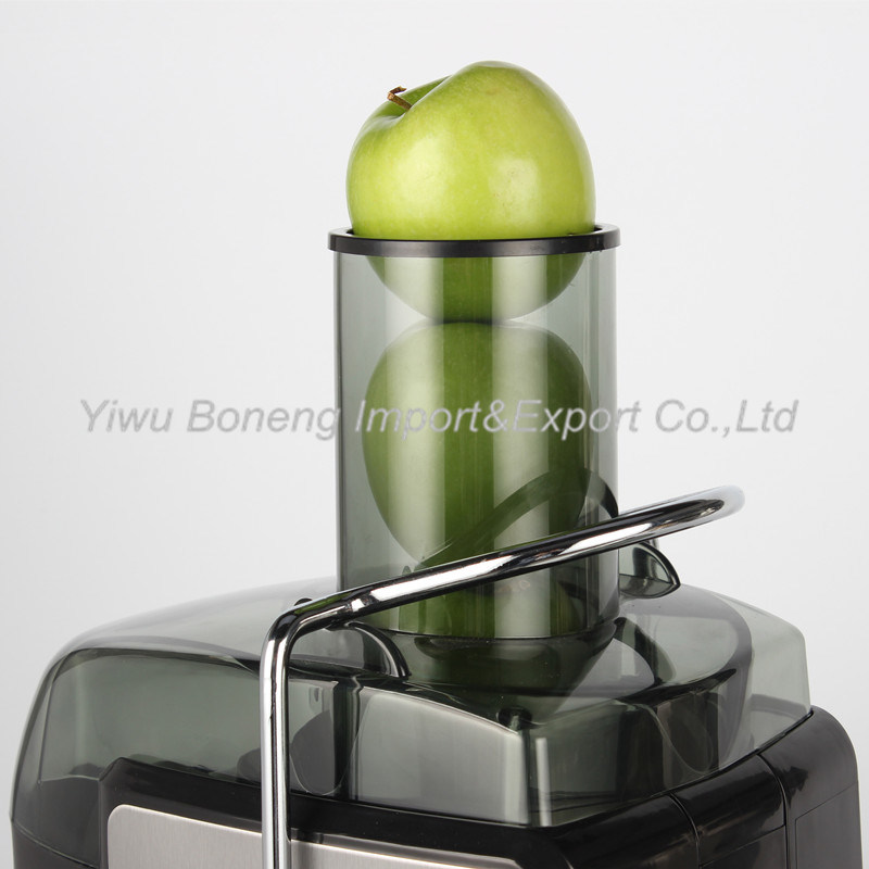 Sf-422 Electric Juice Extractor Fruit Juicer of Good Quality