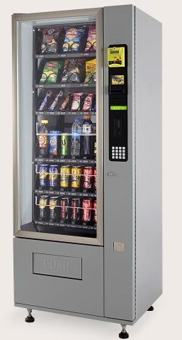 High Quality Vending Machine China Manufacturer (CV0900)