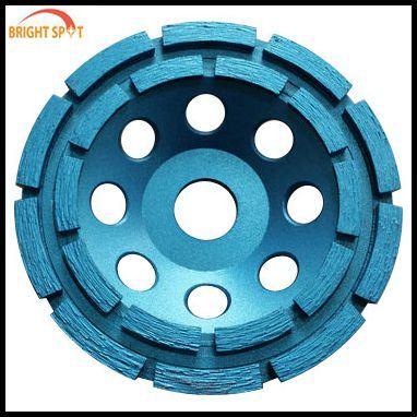 Diamond Stone Polishing Diamond Cup Wheel