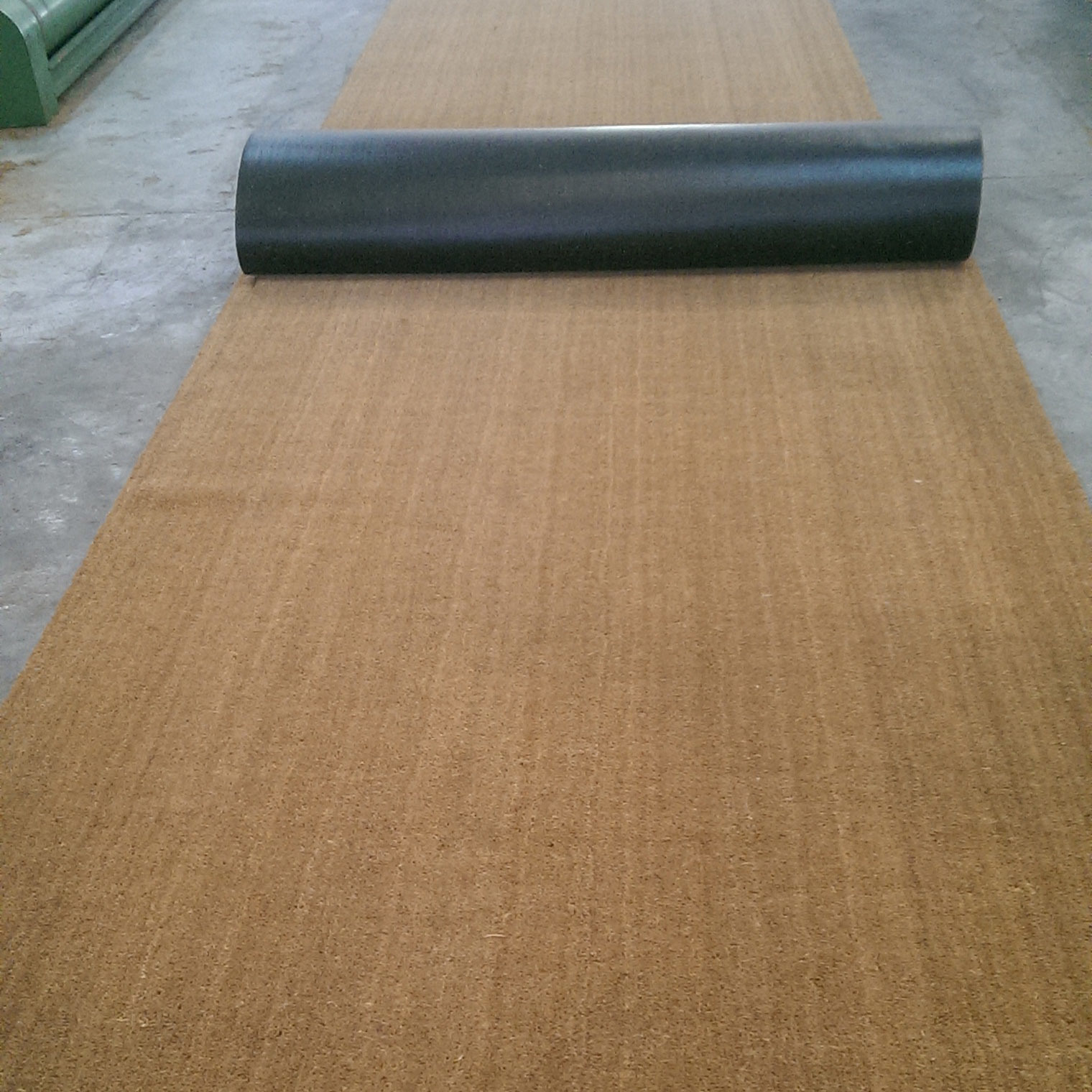Natural Anti Slip Outdoor Coir Coco Coconut Mat Matting Rolls