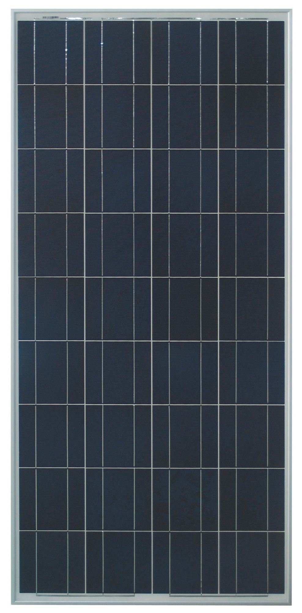165W A Grade Cell High Efficiency Poly Solar Panel with TUV Ce