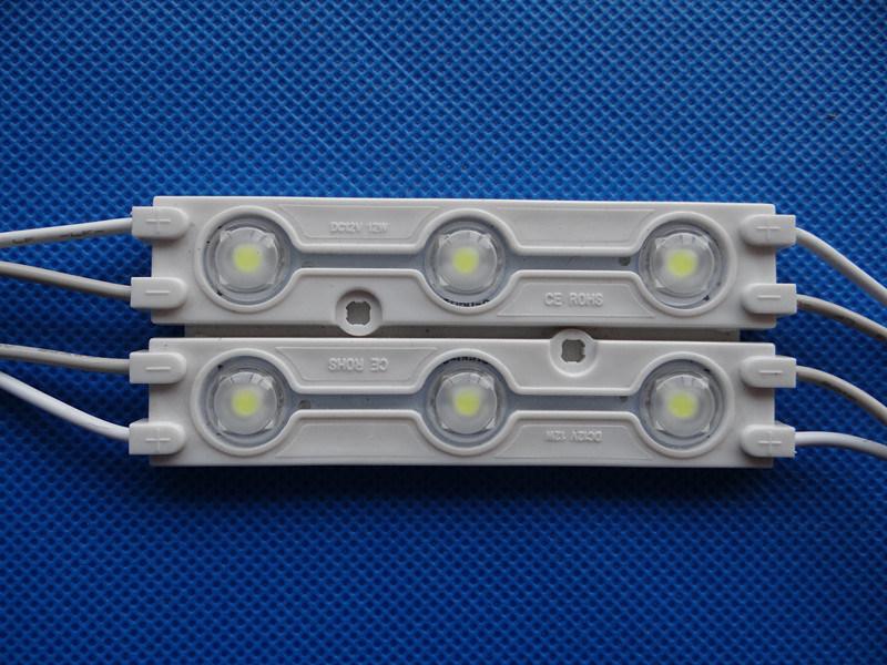 Factory Direct Sale 5050 Waterproof LED Module