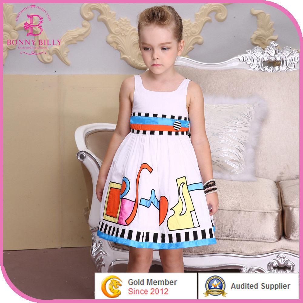 China Children Frocks Designs, Wholesale Eco-Friendly ...