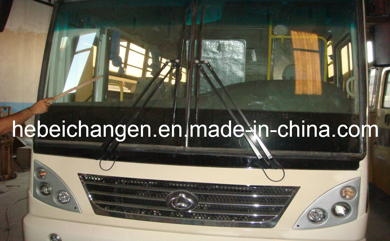 Front Wind Screen for Chang an Bus SC6910
