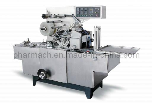 Carton Box Cellophane Overwrapping Machine (BT-2000B)
