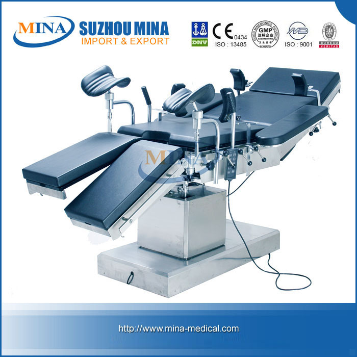 Multi-Function Electric Operation Table