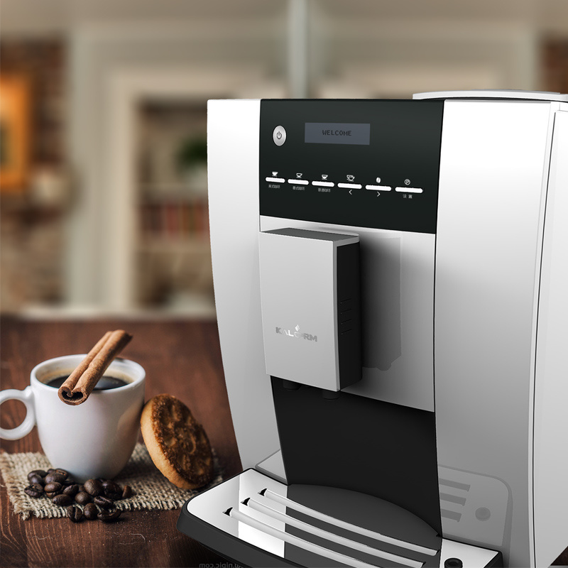 Full Automatic Espresso Coffee Maker