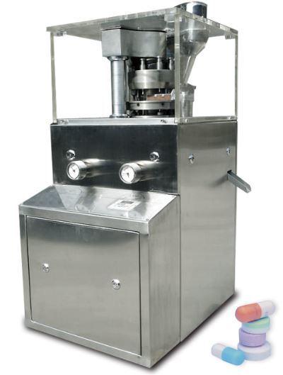 Zp5a/7A/9A Rotary Tablet Press Machine