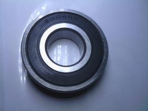 Good Quality 35X100X25 mm 6407 RS Deep Groove Ball Bearing