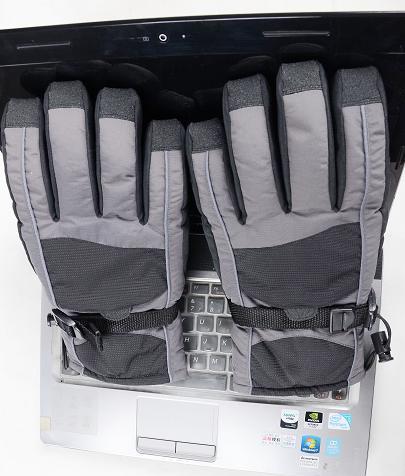 Men′s Ski Gloves