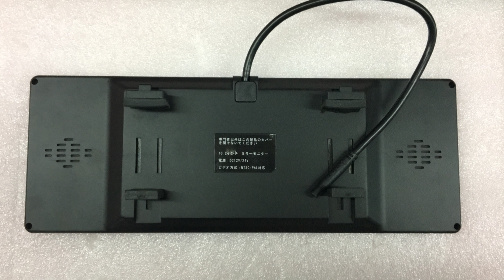 LCD Display, Rearview Mirror Monitor, LCD Screen, Car TFT Monitor