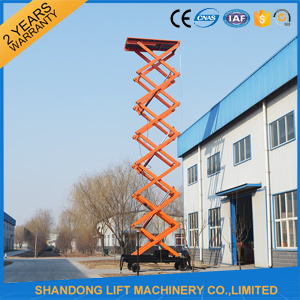 Ce Suspended Scaffolding Hydraulic Lift Scaffolding Mobile Scaffolding