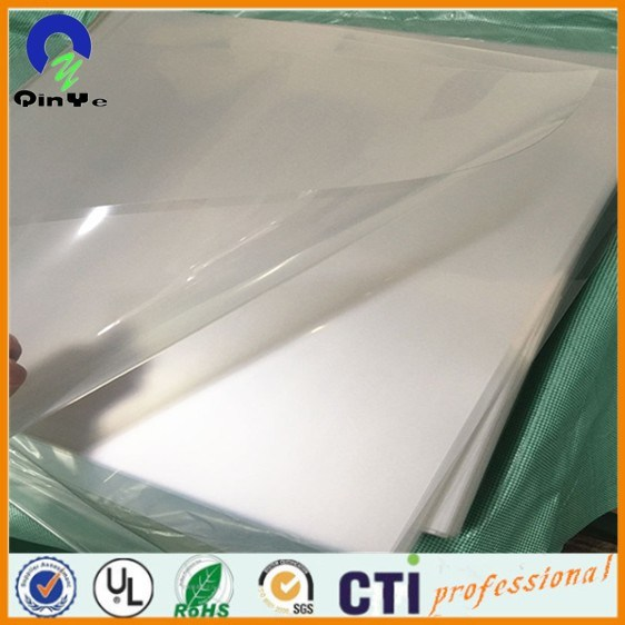 Thermoforming Clear Pet Sheet 0.5mm Pet Film