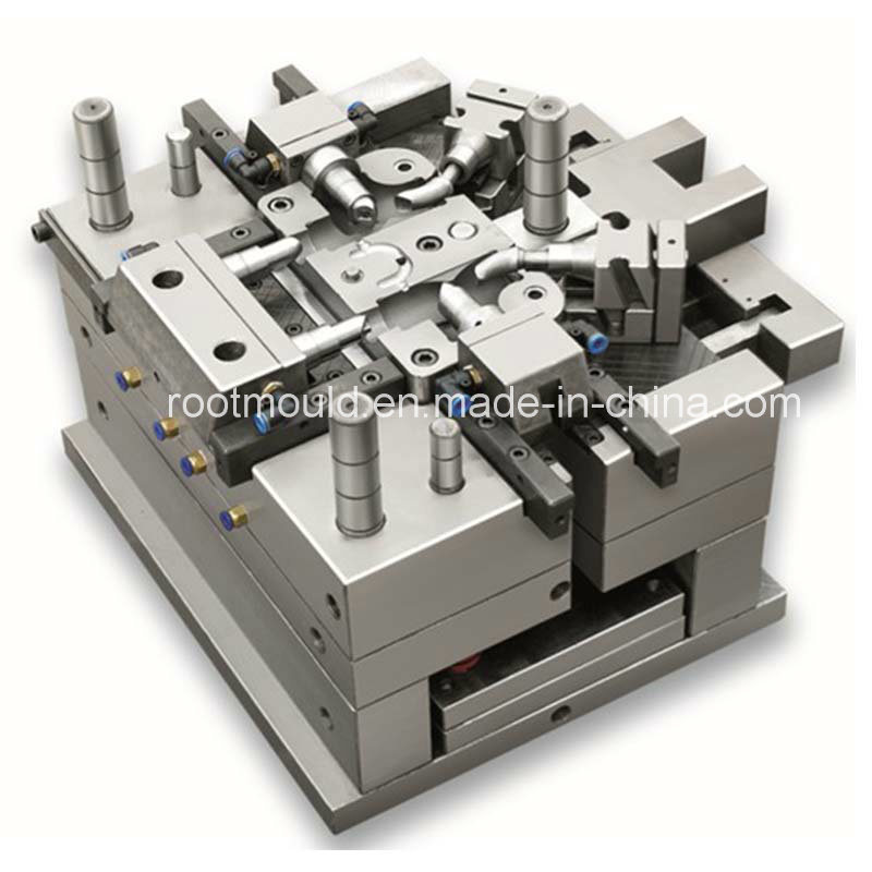 High Quality Pipe Fitting Mould