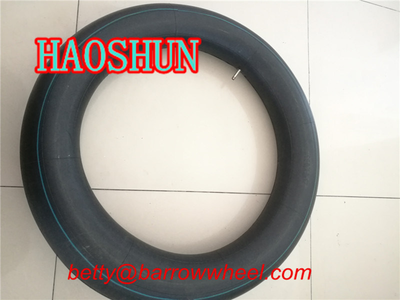 Motorcycle Inner Tube 110/90-17