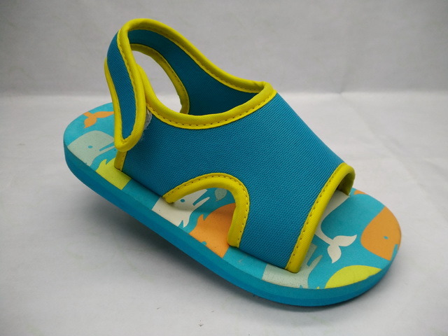 EVA Free Sport Sandals for Boy (22Bl1636)