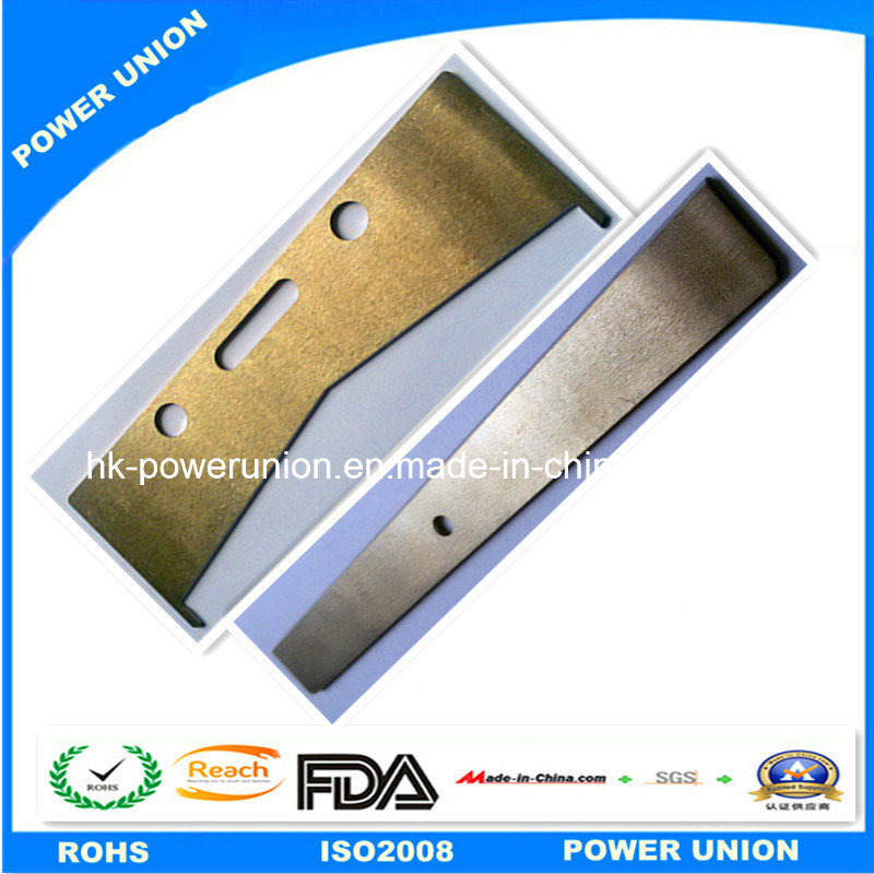 D2 Tool Steel Shear Blade for Industrial Printers