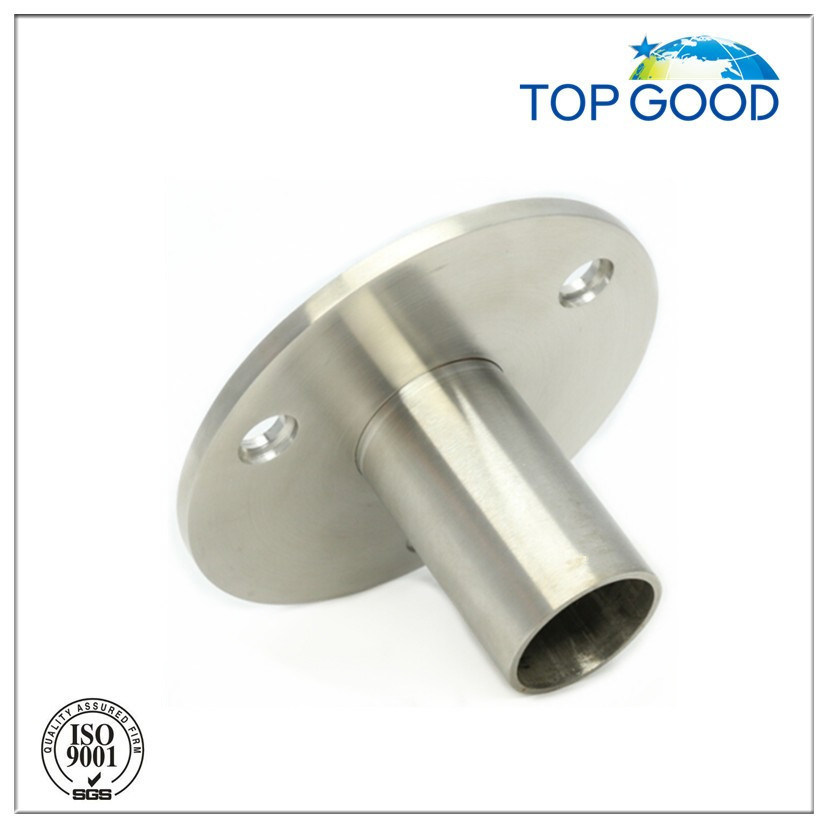 High Quality Welding Stainless Steel Bottom Flange