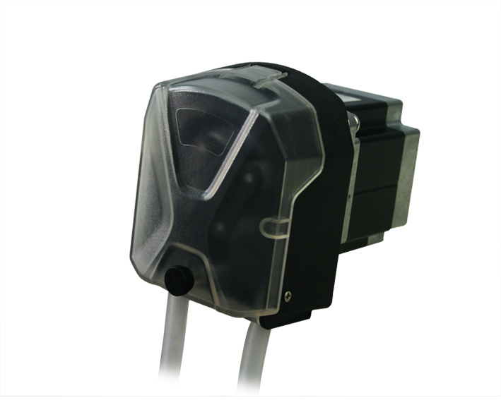 0.006-2300ml/Min OEM Peristaltic Pump Yz15 Type