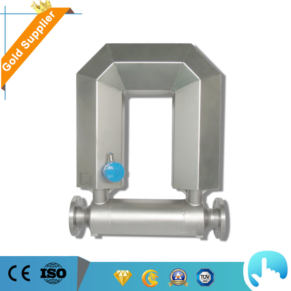 Measure Analysis Instrument Coriolis Mass Flowmeter