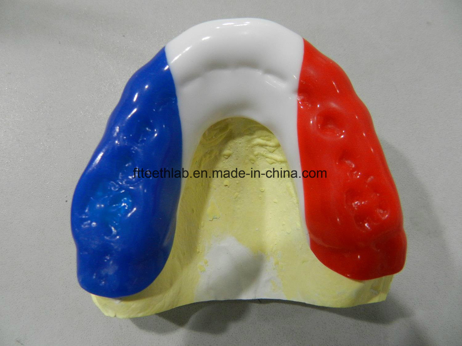 Dental Sports Mouth Guard