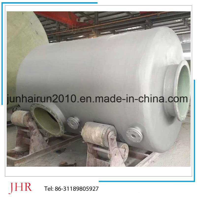 High Quality FRP Pressure Vessel