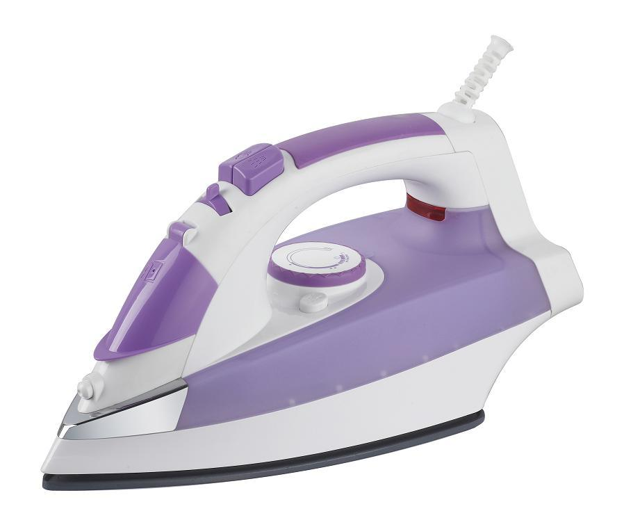 American Made Steam Iron ~ China steam iron as yb d burst of