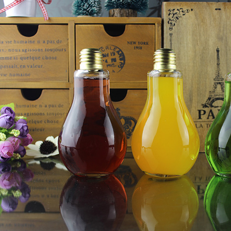 275ml Wine Glass Bottle/ Container/ Glass Packaging