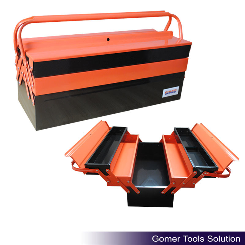 Cantilever Tool Box with Trays (T13103)
