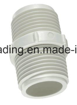 PVC Water Supply Fittings White Tee / PVC Pipe Fittings for Water Supply