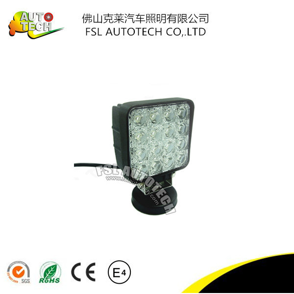 48W LED Work Light off Road for Truck