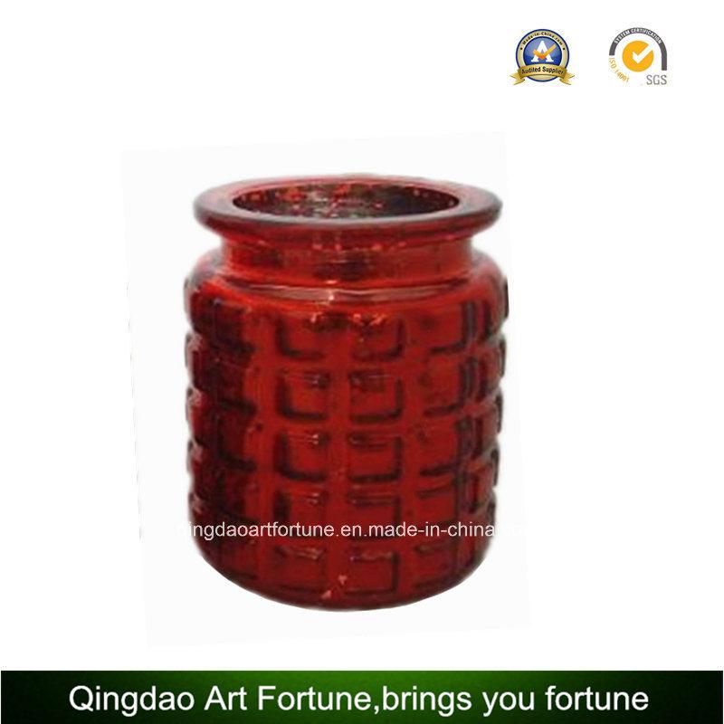 Glass Jar Bottle for Candle Home Decor Manufacturer