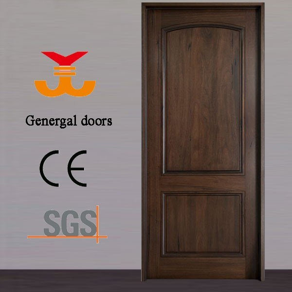 Solid Wood House Front Door