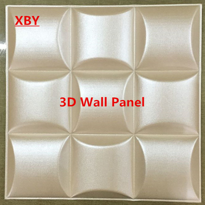3D Acoustic Wall Panel 600*600 Decoration Panel Ceiling Board