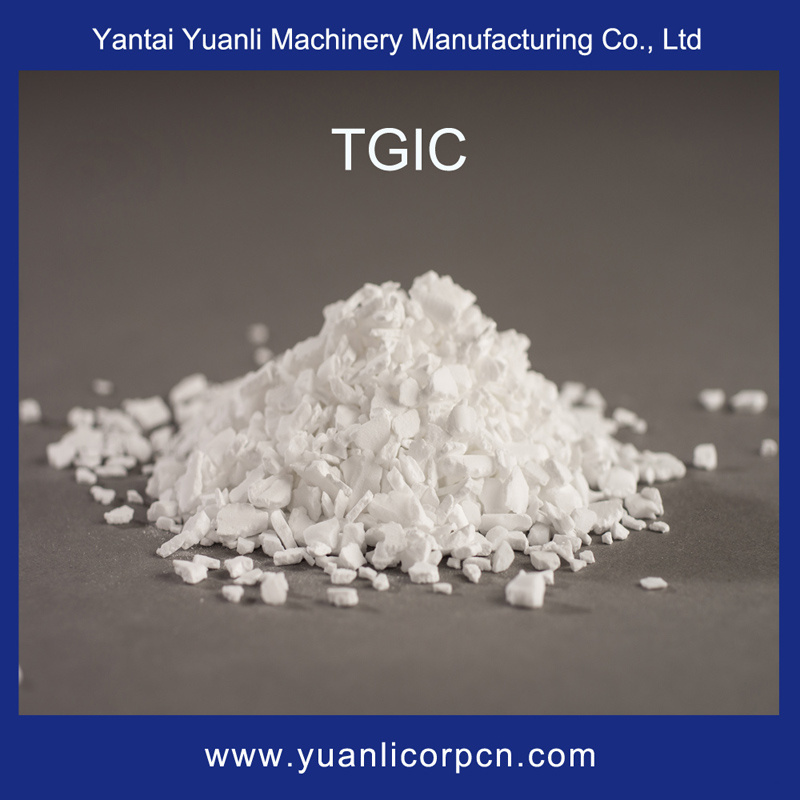 Chemical Auxiliary Agent Tgic for Powder Coating