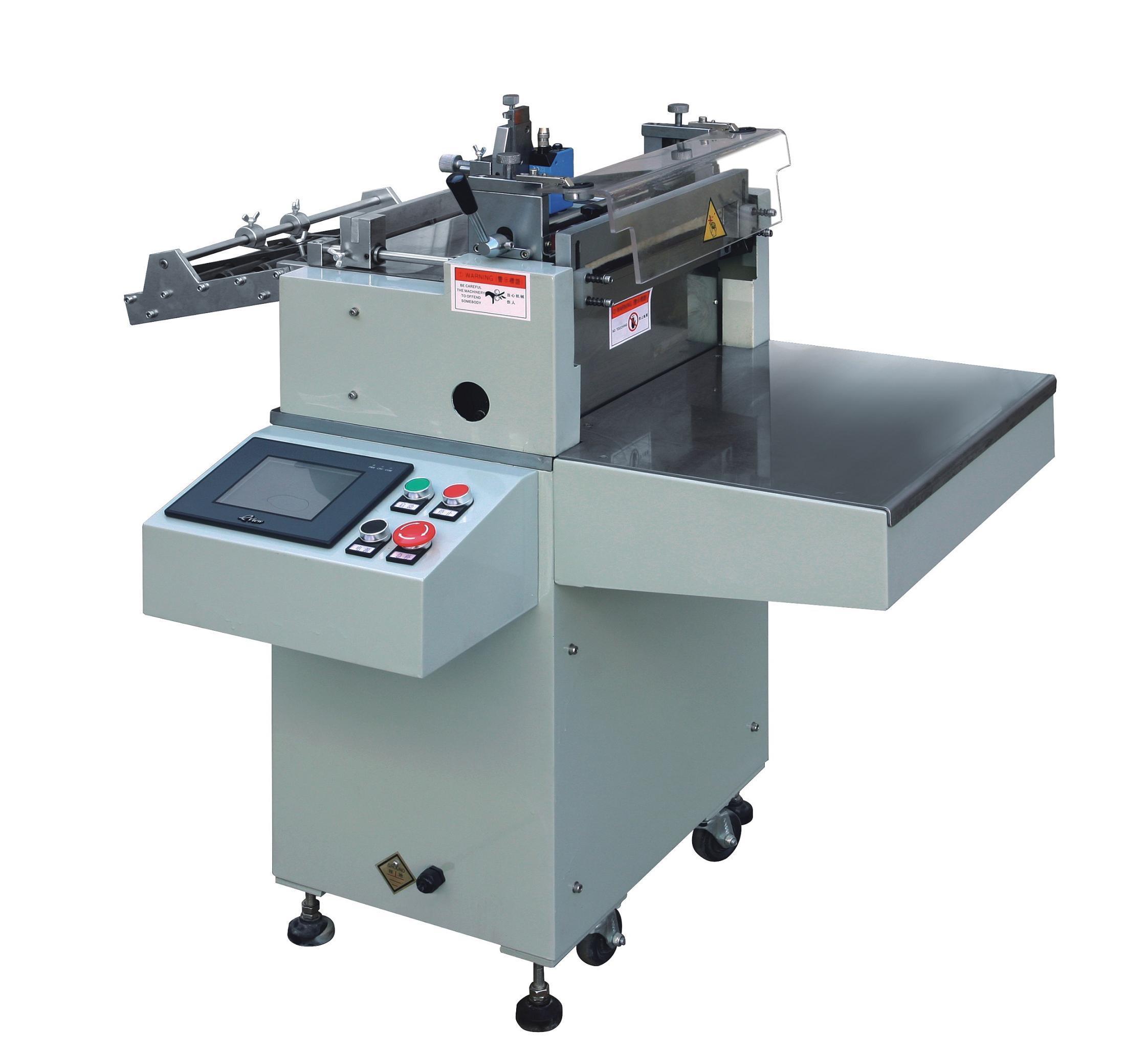 SMC Cutting Machine / SMC Cutter / Roll to Sheet Cutter