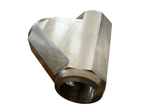 Special Shape Open Die Forging