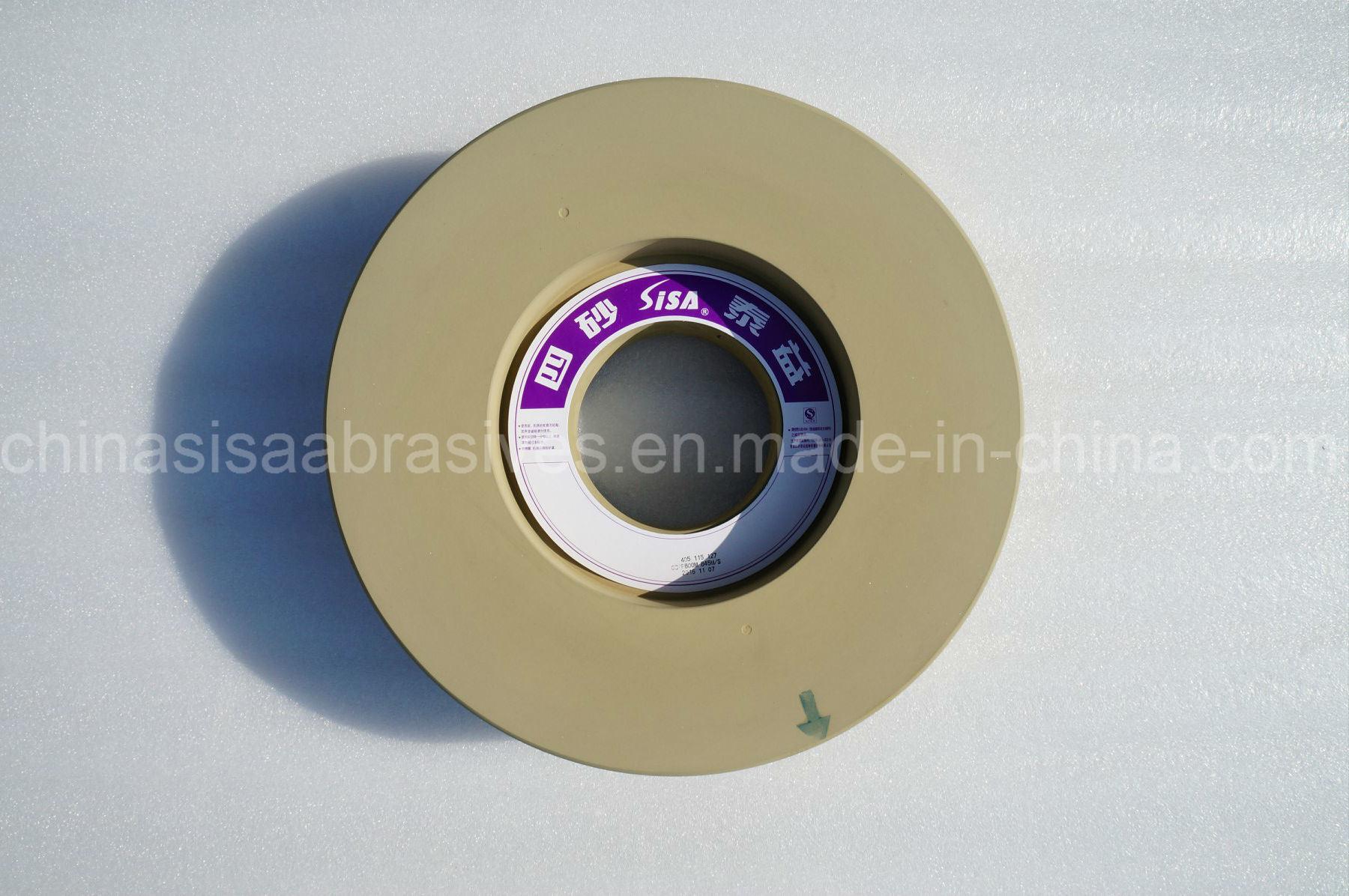Sisa Precision Needle Tip Grinding Wheel