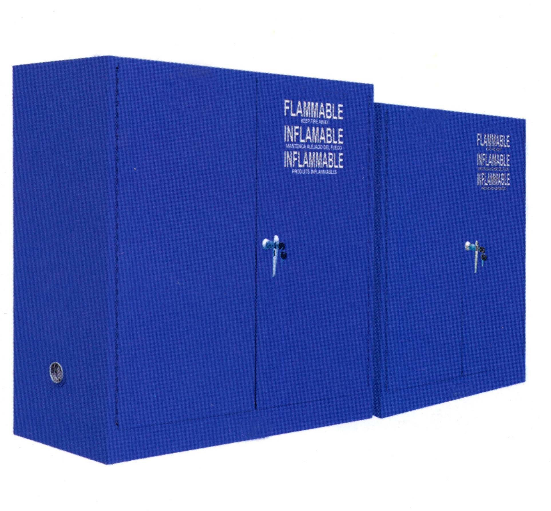Safety Cabinet for Corrosive Liquid (JH-HC007)