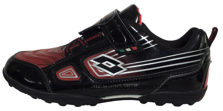 Flyknit Athletic Footwear Soccer Football Shoes (815-9684)