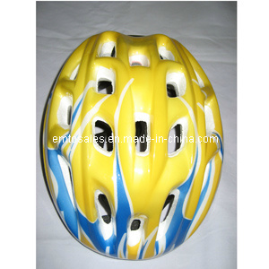 11 Pole Safety Helet, Skate Helmet, Bicycle Helmet